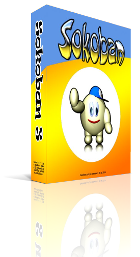 Click to view Sokoban for Windows 3.3.5 screenshot